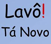 Lavô Tá Novo